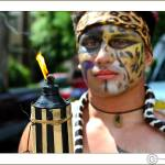 """Fire Man Denver Pridefest"" by jimaustin"