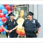 """Policewomen Times Square New York City"" by jimaustin"