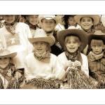 """cowgirls in braces"" by jimaustin"