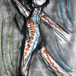 """""""The Dancer"""" by rlouism"""