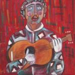 """""""il cantore"""" by artecorona"""