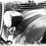 """Vintage Automobile"" by erbephoto"