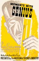 Moments with Genius WBBM Radio (1941)
