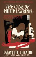 Lafayette Theatre Case of Philip Lawrence (1937)