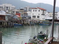 OLD FISHING VILLAGE