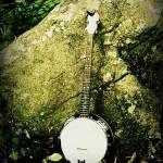 """Banjo Mountain"" by MyLifeInLight"