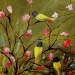 """""""Three Tweets"""" by RuthPalmer"""