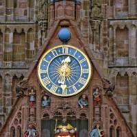 Nuremberg 38 Art Prints & Posters by Priscilla Turner