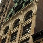"""""""Old Vintage Building"""" by athompson"""