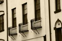 Apartment Windows