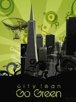 City Lean Go Green