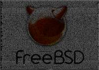 FreeBSD Poster from Source Code