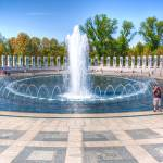 """WWII Memorial"" by BrianDistad"