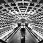 """Washington Metro"" by BrianDistad"