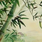 """""""Bamboo"""" by zoealowan"""