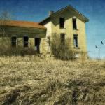 """abandoned house"" by jackimroczkowski"