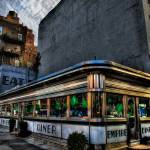 """""""EAT! (Empire Diner)"""" by mgarbowski"""