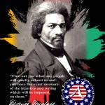 """frederick douglass"" by Arteology"