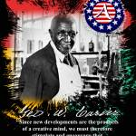 """george washington carver"" by Arteology"