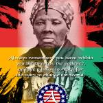 """""""harriet tubman"""" by Arteology"""
