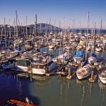 """SanFrancisco Harbour Boats"" by kphotos"