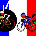 """The Canon Ball Win - Tour de France"" by Lonvig"