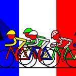"""Erasmus Bridge Rotterdam - Tour de France"" by Lonvig"