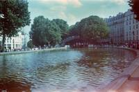 Paris: Canal Saint Martin 1