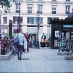 """Paris: Le Marais"" by istillshootfilm"