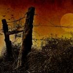 """Blood Moon"" by riata66"