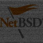 """NetBSD Source Poster"" by 0xfe"