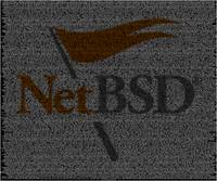 NetBSD Source Poster