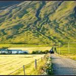 """Icelandic farm"" by PersonalAndSingular"