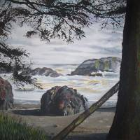 Tofino, BC Art Prints & Posters by Crystal Wegner