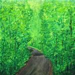 Spring in the Catskills by Kristen Fox