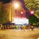"""Georgia Theater in Athens, Georgia"" by Tim"