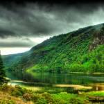 """Glendalough HDR"" by DamianSynnott"