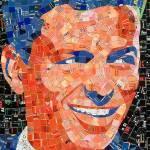 """Frank Sinatra"" by schimmelart"
