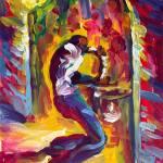 """Preservation Hall New Orleans"" by sandrabolensamuel"