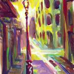 """""""Royal Street New Orleans"""" by sandrabolensamuel"""