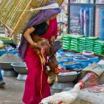 """""""The Chicken Lady - Patan, Nepal"""" by ChristopherByrd"""