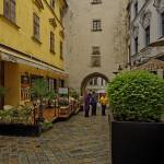 """Bratislava 31"" by PriscillaTurner"