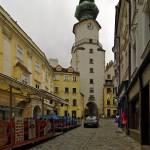 """Bratislava 28"" by PriscillaTurner"
