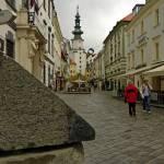 """Bratislava 26"" by PriscillaTurner"