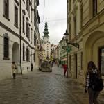 """Bratislava 25"" by PriscillaTurner"