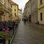"""Bratislava 18"" by PriscillaTurner"