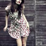 """a new dress."" by jasminemarsh"