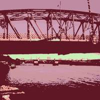 Hawthorne Bridge, Portland, OR