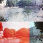 """Paris: Canal Saint-Martin"" by istillshootfilm"