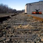 """Waldwick Train Tracks"" by RubberneckingPhotography"